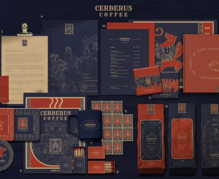 Cerberus Coffee