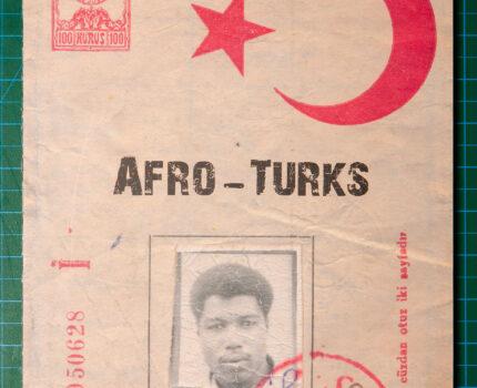 Afro-Turks