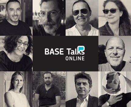 BASE Talks'u kaçırdıysanız izlemek için tıklayın!