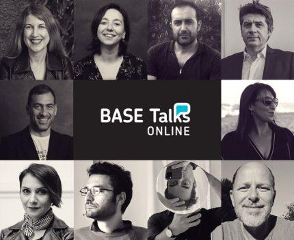 BASE Talks 2020 Programı