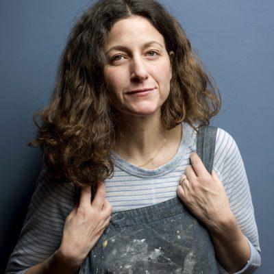 Leyla Gediz