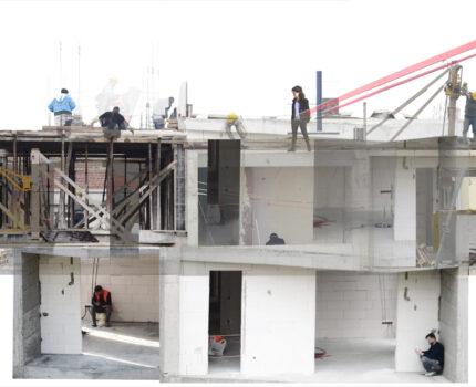 Yeni Bir Bina