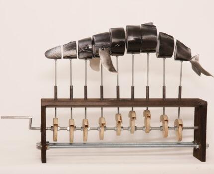 Automata Whale