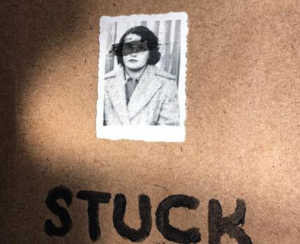 Stuck/Tutsak