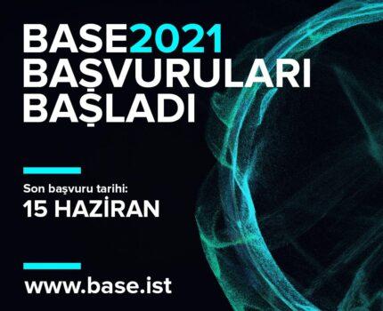BASE 2021